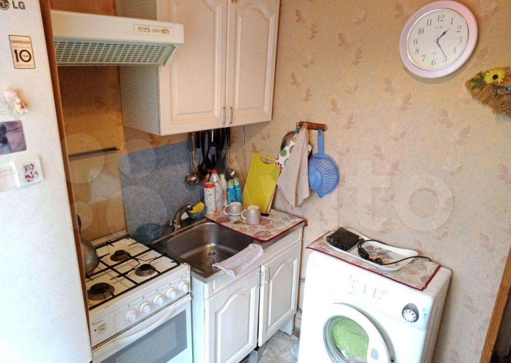 Продажа трёхкомнатной квартиры деревня Черное, улица Агрогородок 16, цена 5600000 рублей, 2021 год объявление №654194 на megabaz.ru