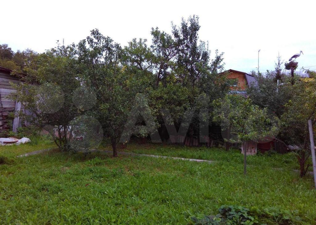 Продажа дома село Нижнее Хорошово, цена 990000 рублей, 2021 год объявление №578958 на megabaz.ru