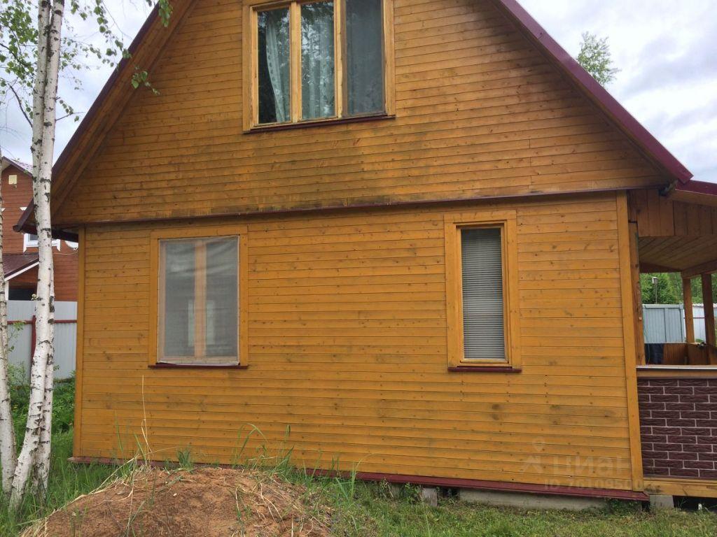 Продажа дома СНТ Мечта, цена 2500000 рублей, 2021 год объявление №648577 на megabaz.ru