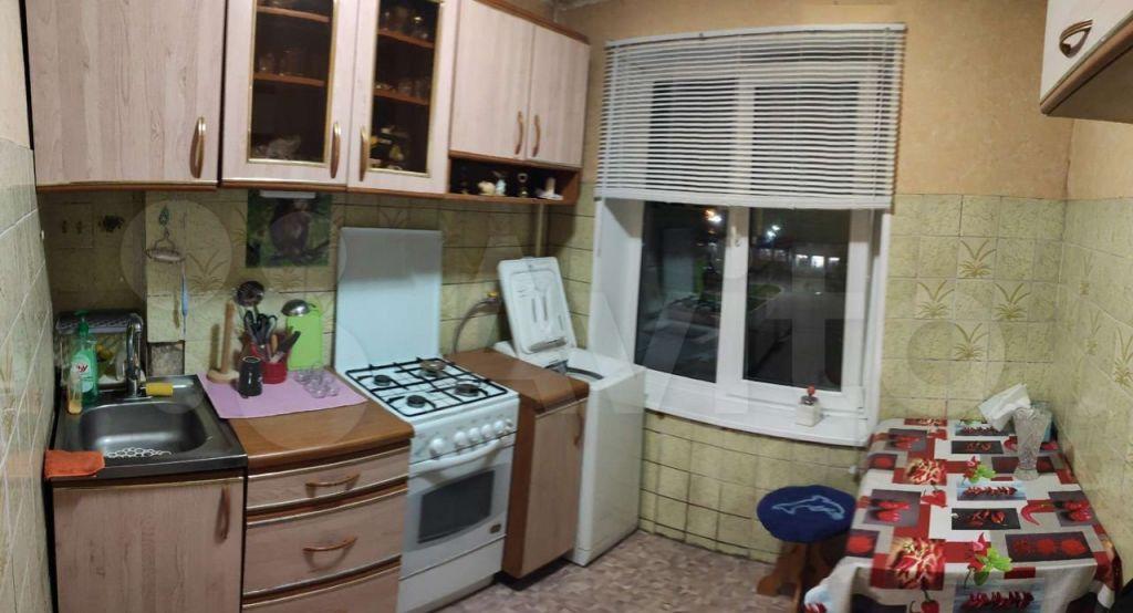 Аренда двухкомнатной квартиры посёлок Дубовая Роща, Новая улица 5, цена 23000 рублей, 2021 год объявление №1425277 на megabaz.ru