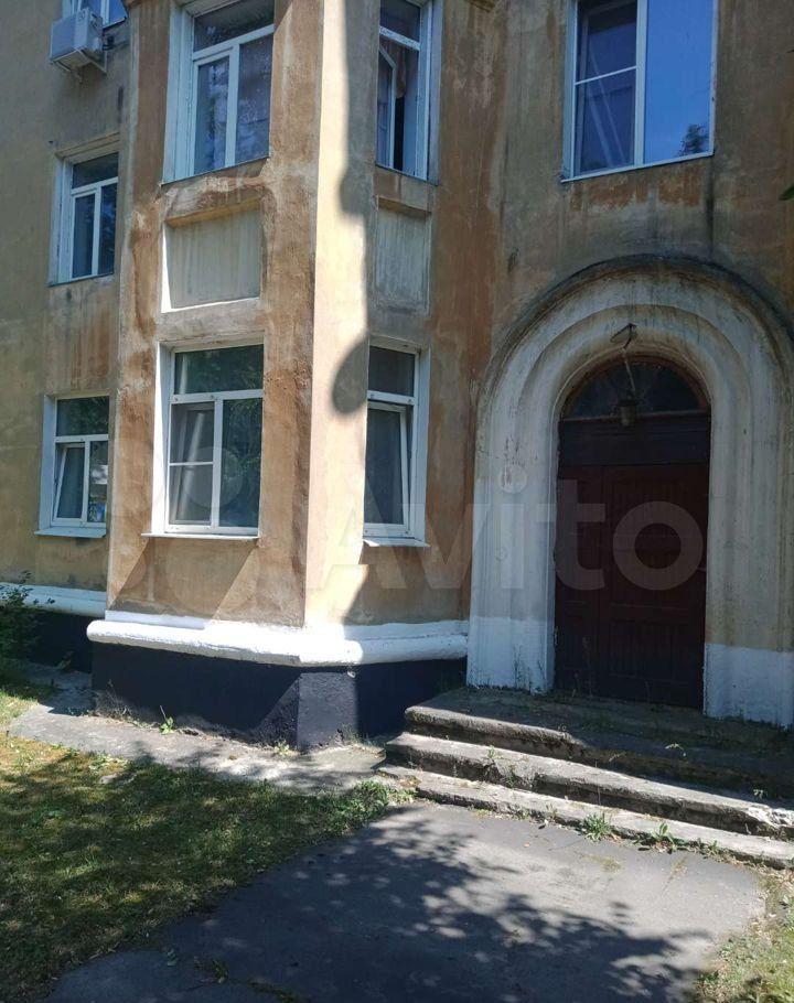 Продажа двухкомнатной квартиры Ступино, улица Куйбышева 24, цена 6000000 рублей, 2021 год объявление №654059 на megabaz.ru