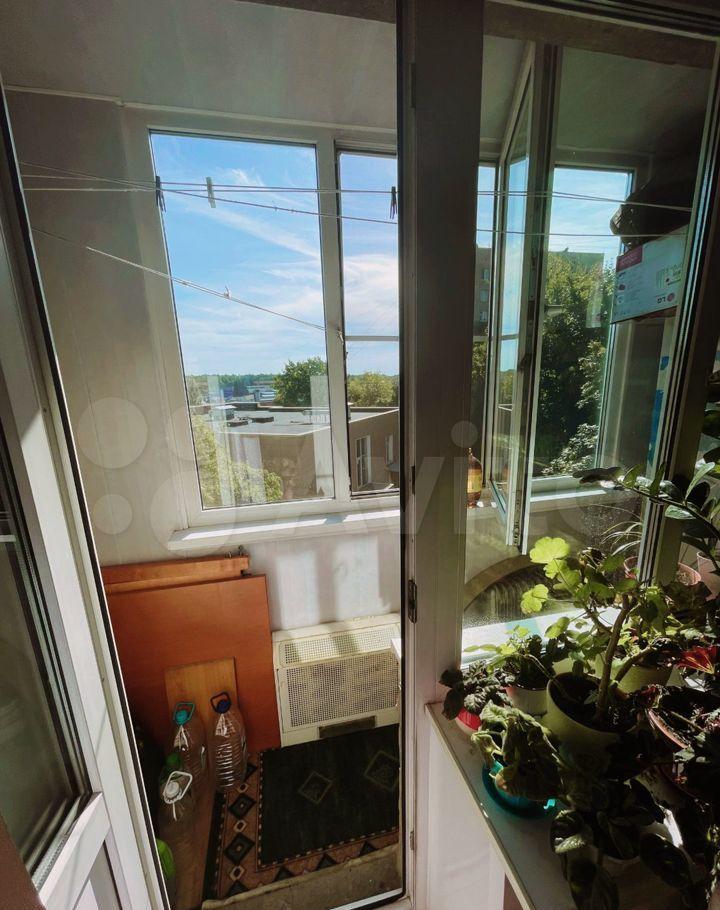 Продажа двухкомнатной квартиры Лыткарино, цена 4500000 рублей, 2021 год объявление №665226 на megabaz.ru
