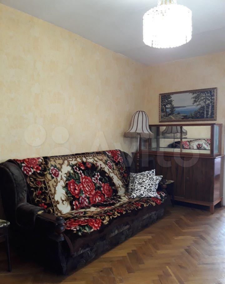 Аренда двухкомнатной квартиры поселок Поведники, цена 20000 рублей, 2021 год объявление №1457748 на megabaz.ru