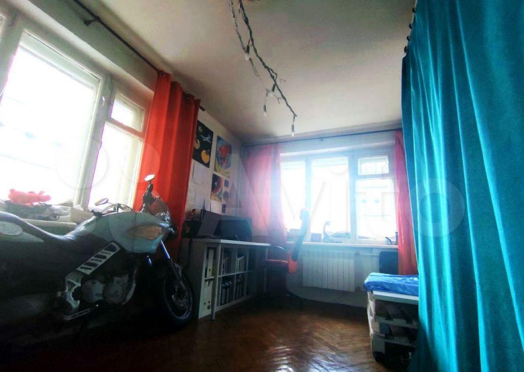 Аренда двухкомнатной квартиры Москва, метро Римская, Нижегородская улица 20, цена 35000 рублей, 2021 год объявление №1425362 на megabaz.ru