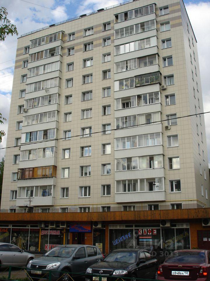Продажа двухкомнатной квартиры Москва, метро Менделеевская, 4-й Стрелецкий проезд 4, цена 12300000 рублей, 2021 год объявление №653239 на megabaz.ru