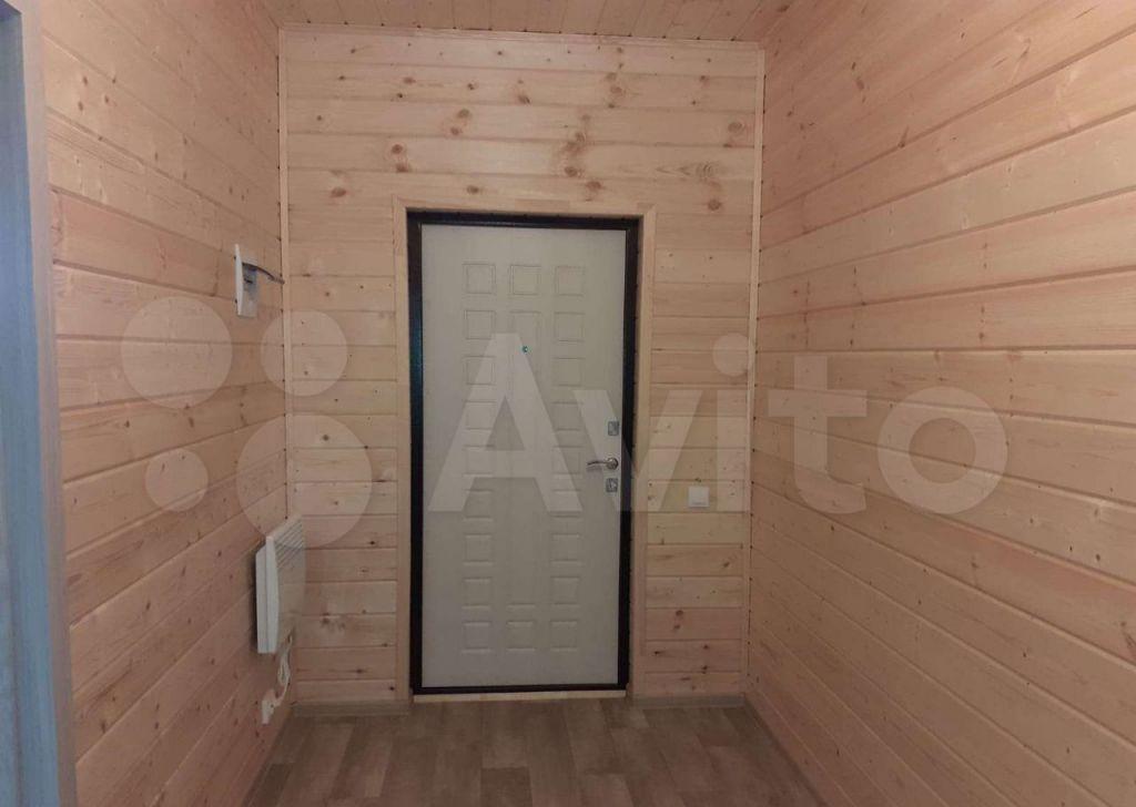 Продажа дома деревня Цибино, цена 3800000 рублей, 2021 год объявление №694180 на megabaz.ru