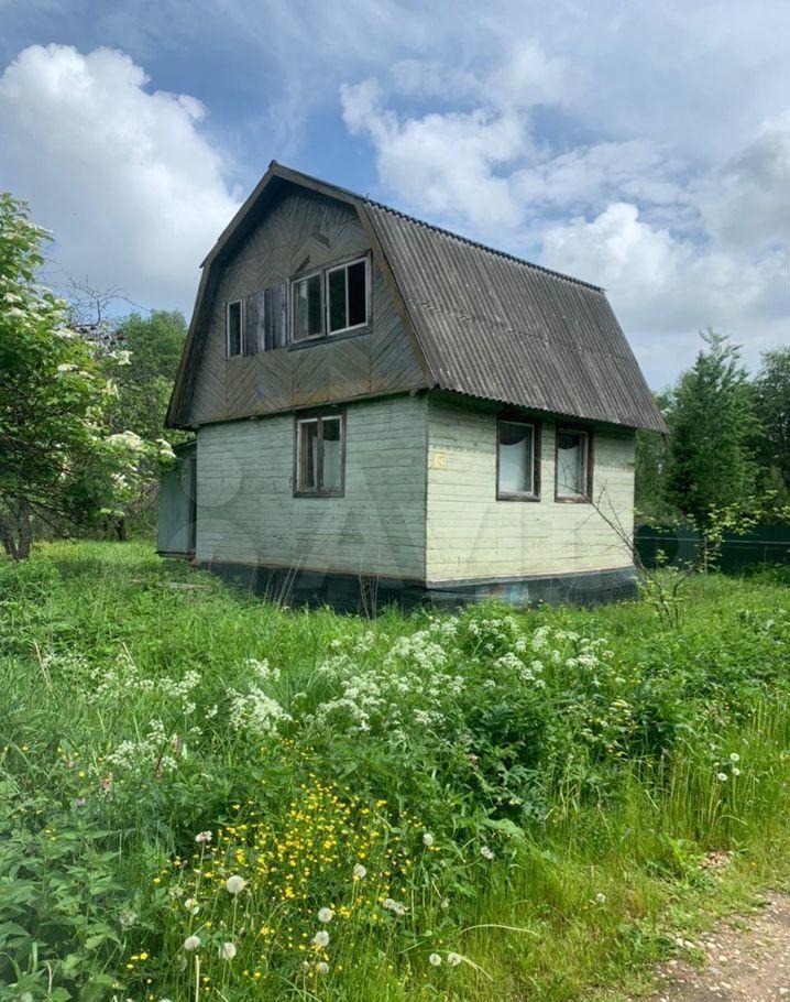 Продажа дома садовое товарищество Радуга, цена 700000 рублей, 2021 год объявление №654102 на megabaz.ru