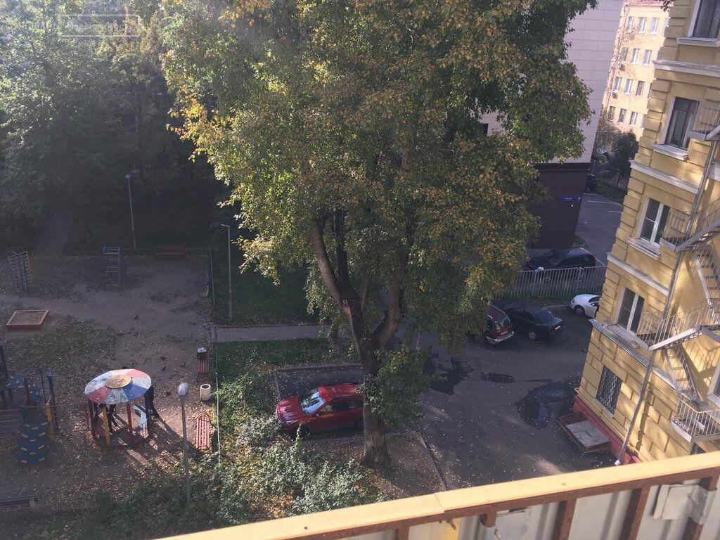 Продажа трёхкомнатной квартиры Москва, метро Шаболовская, Хавская улица 18, цена 19000000 рублей, 2021 год объявление №694537 на megabaz.ru