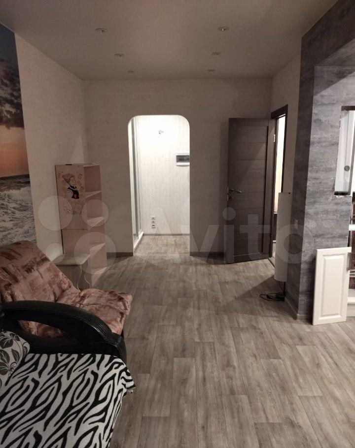 Аренда студии деревня Горки, Туровская улица 7, цена 27000 рублей, 2021 год объявление №1439267 на megabaz.ru
