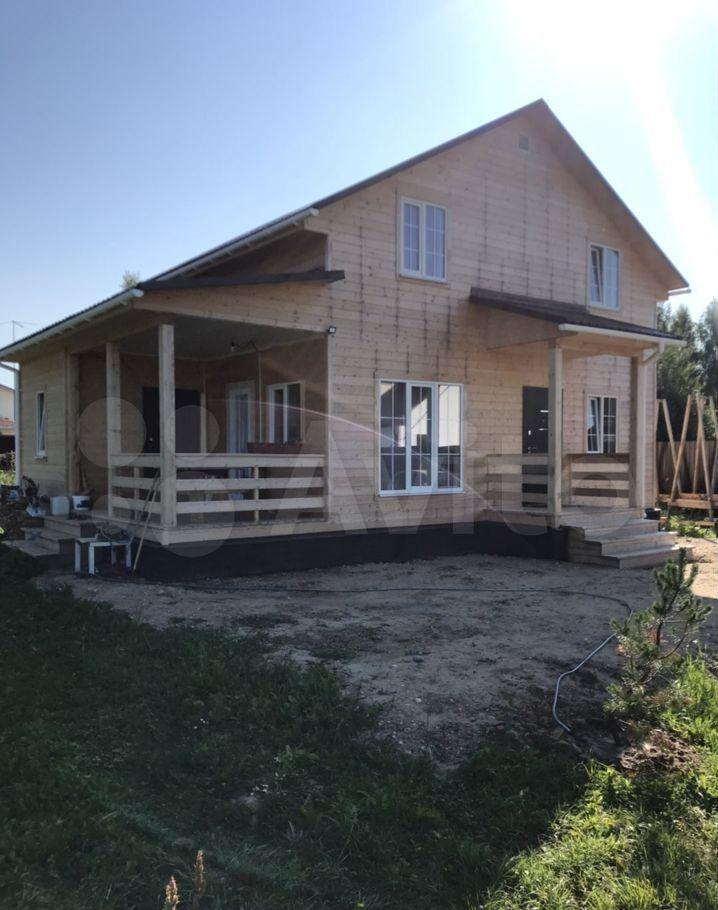Продажа дома деревня Крюково, Весенняя улица 67, цена 17000000 рублей, 2021 год объявление №660565 на megabaz.ru