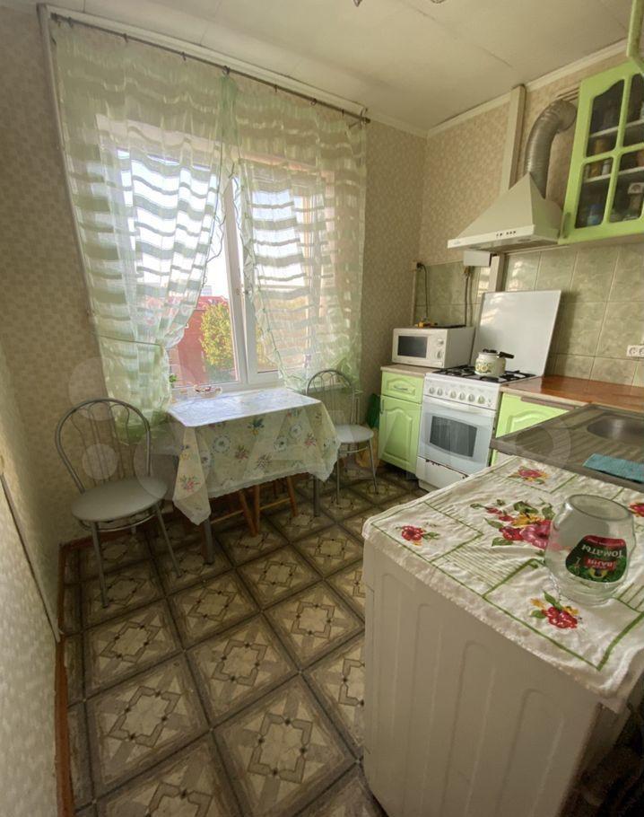 Продажа четырёхкомнатной квартиры Ступино, улица Службина 10, цена 7300000 рублей, 2021 год объявление №660246 на megabaz.ru