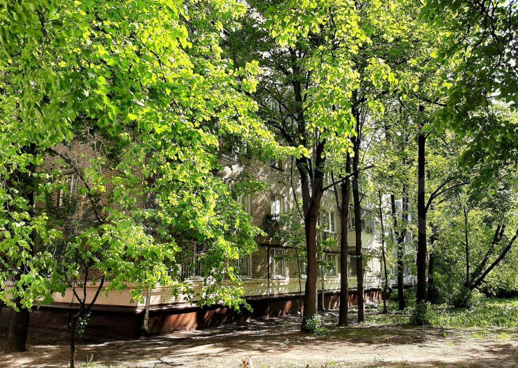Продажа трёхкомнатной квартиры Москва, метро Измайловская, Измайловский проезд 22к3, цена 12990000 рублей, 2021 год объявление №654056 на megabaz.ru