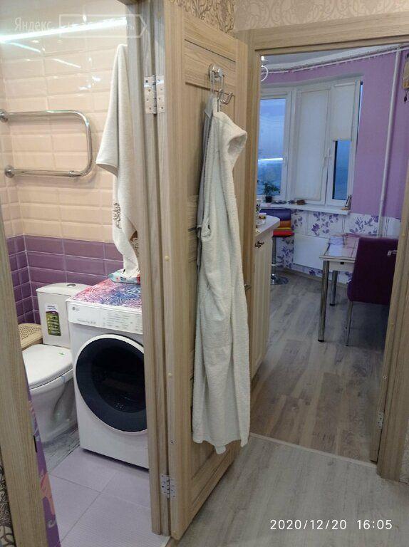 Аренда однокомнатной квартиры деревня Брёхово, метро Митино, цена 30000 рублей, 2021 год объявление №1454971 на megabaz.ru