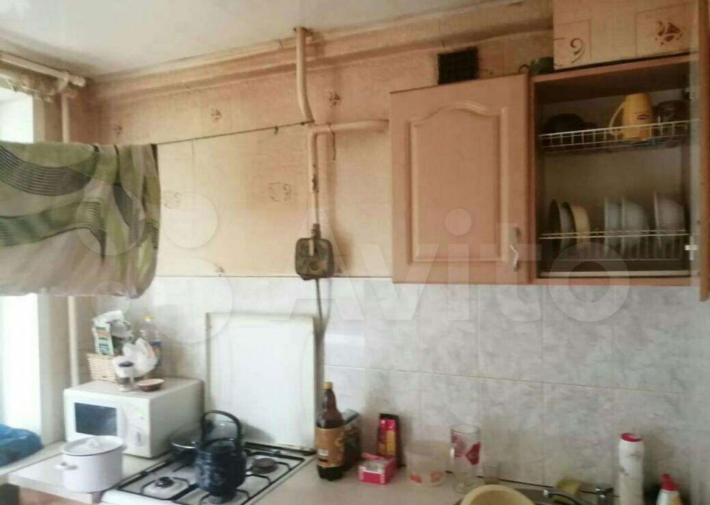 Продажа однокомнатной квартиры поселок Чайковского, цена 2400000 рублей, 2021 год объявление №677009 на megabaz.ru