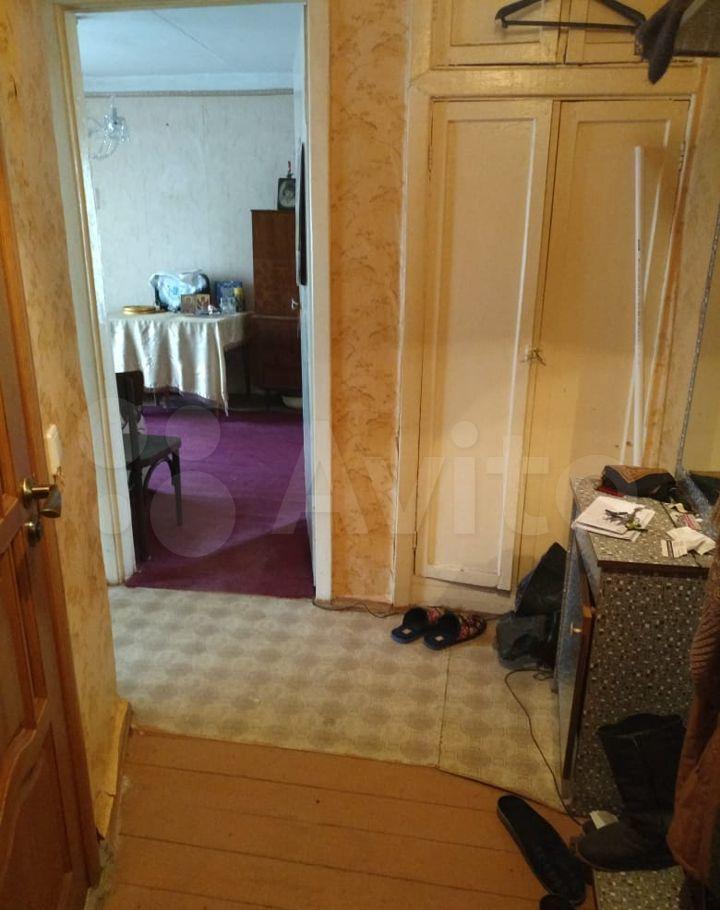 Продажа двухкомнатной квартиры поселок Новосиньково, цена 2500000 рублей, 2021 год объявление №660153 на megabaz.ru