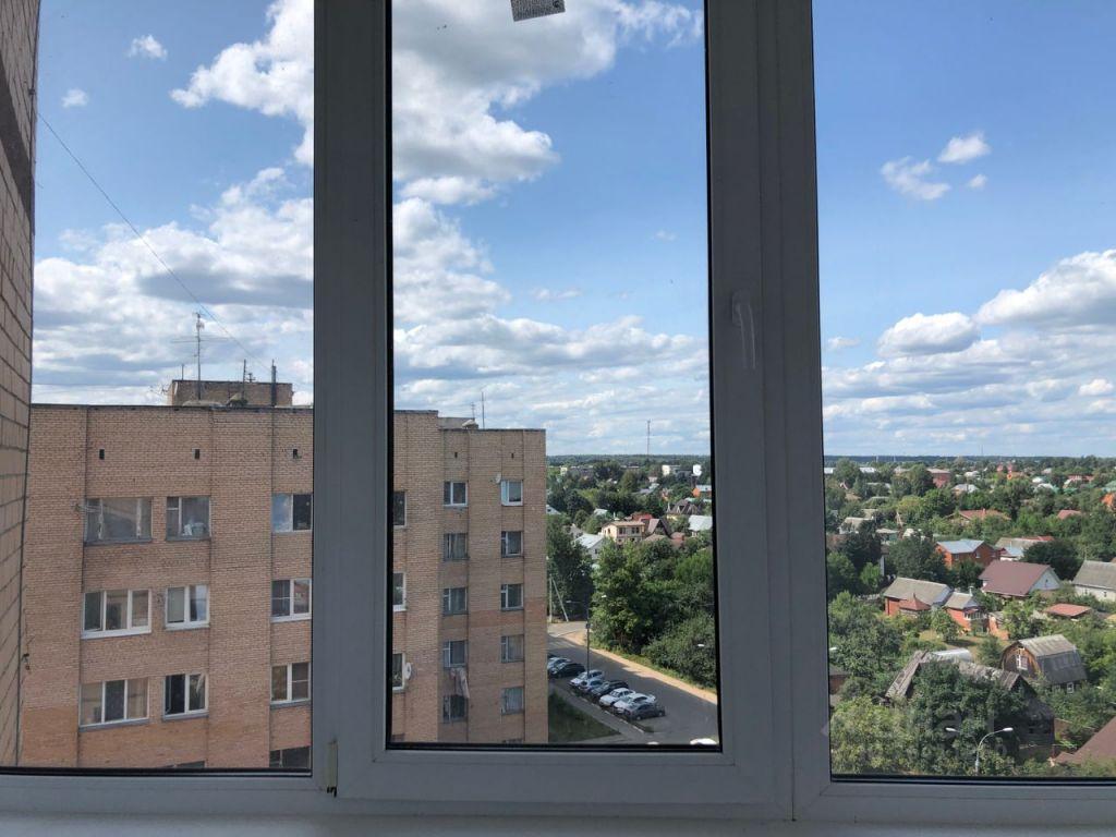 Аренда двухкомнатной квартиры Истра, Рабочая улица 2, цена 35000 рублей, 2021 год объявление №1425638 на megabaz.ru