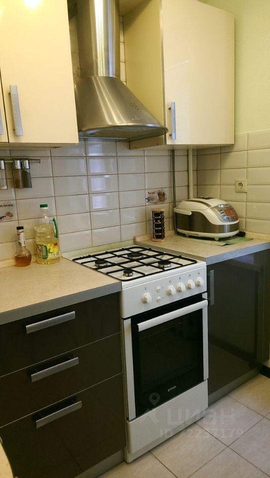 Продажа однокомнатной квартиры село Заворово, цена 2500000 рублей, 2021 год объявление №654567 на megabaz.ru