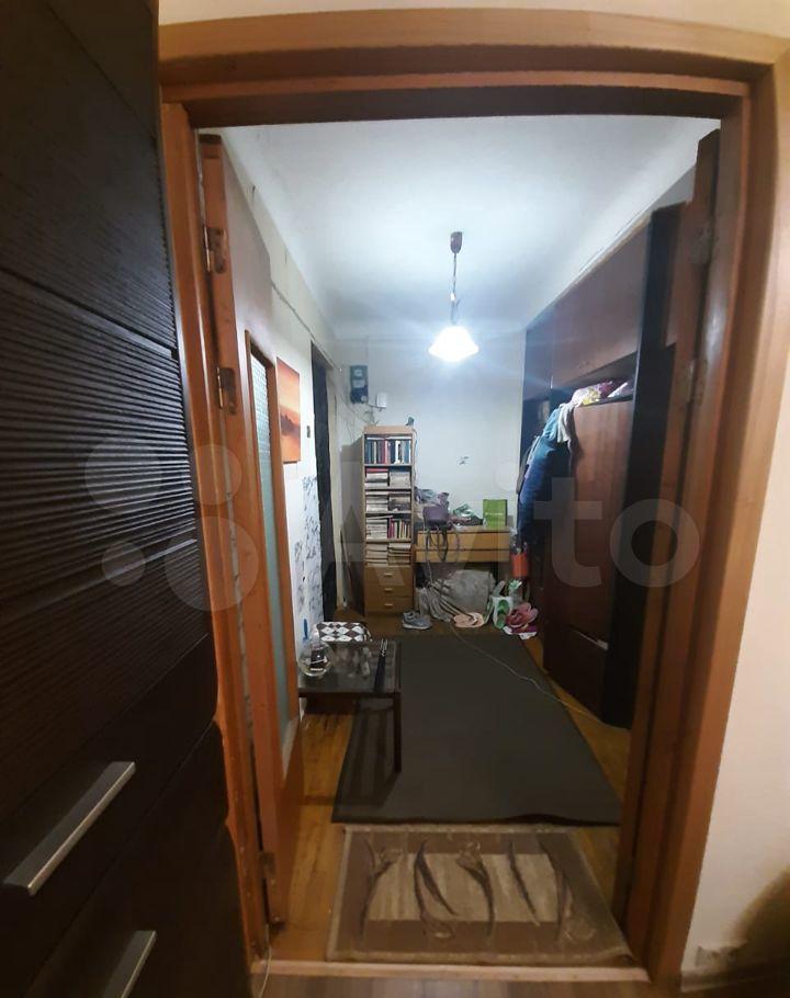 Продажа двухкомнатной квартиры Москва, метро Нагорная, Нагорная улица 13к4, цена 14650000 рублей, 2021 год объявление №654042 на megabaz.ru