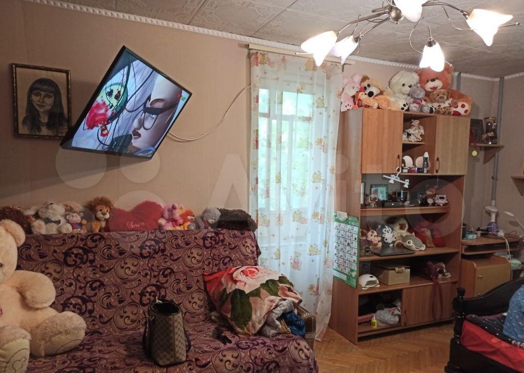 Аренда комнаты Москва, метро Севастопольская, Балаклавский проспект 34к3, цена 10000 рублей, 2021 год объявление №1425647 на megabaz.ru