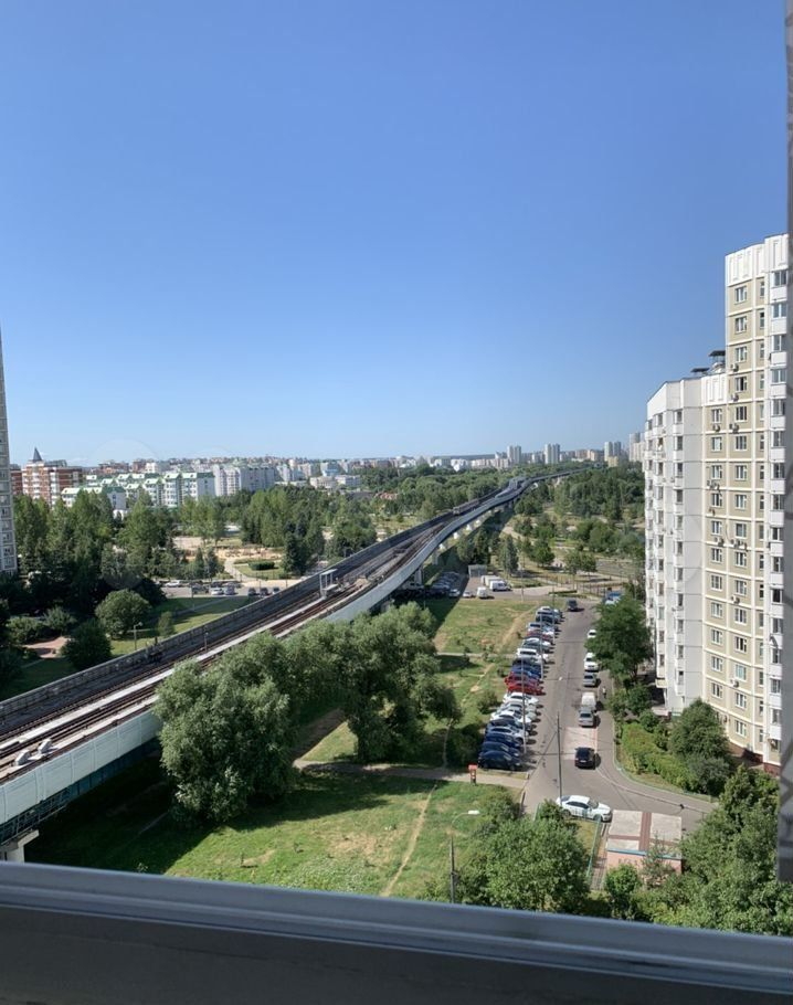 Аренда двухкомнатной квартиры Москва, метро Бульвар адмирала Ушакова, улица Адмирала Лазарева 11, цена 45000 рублей, 2021 год объявление №1426851 на megabaz.ru