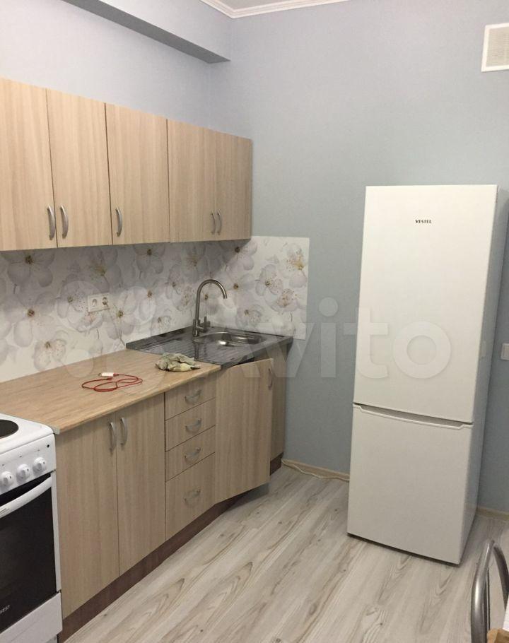 Аренда однокомнатной квартиры село Бисерово, цена 20000 рублей, 2021 год объявление №1452549 на megabaz.ru