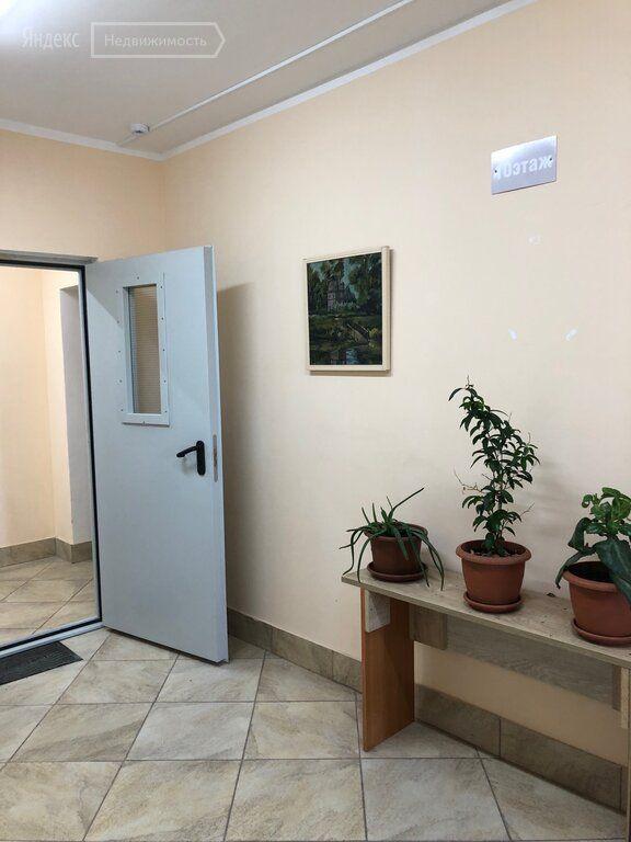 Аренда двухкомнатной квартиры Истра, Рабочая улица 2, цена 35000 рублей, 2021 год объявление №1425614 на megabaz.ru
