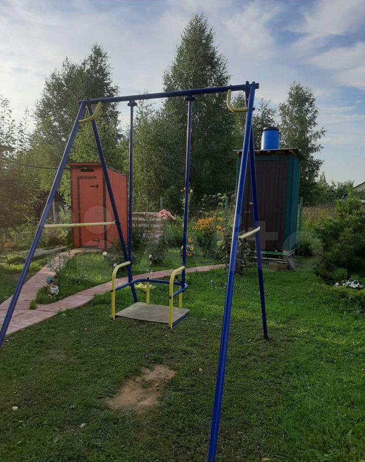 Продажа дома Волоколамск, цена 1750000 рублей, 2021 год объявление №664086 на megabaz.ru