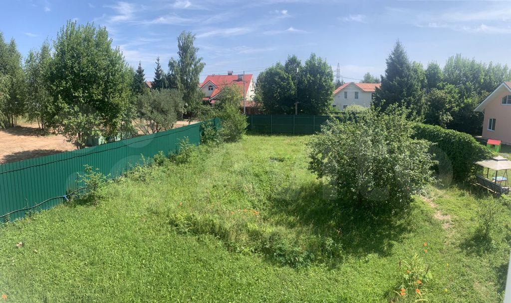 Продажа дома село Петровское, Садовая улица 102, цена 6495000 рублей, 2021 год объявление №654464 на megabaz.ru