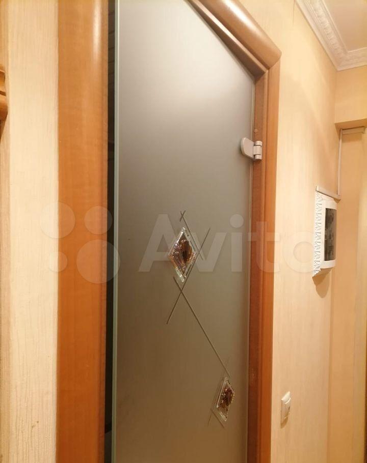 Продажа двухкомнатной квартиры рабочий посёлок Сычёво, Нерудная улица 3, цена 2500000 рублей, 2021 год объявление №669443 на megabaz.ru