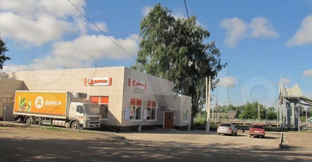 Продажа однокомнатной квартиры поселок Фруктовая, Вишнёвая улица 16, цена 650000 рублей, 2021 год объявление №574452 на megabaz.ru