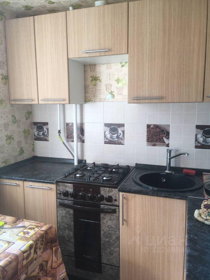Продажа однокомнатной квартиры поселок Новосиньково, цена 2300000 рублей, 2021 год объявление №651748 на megabaz.ru