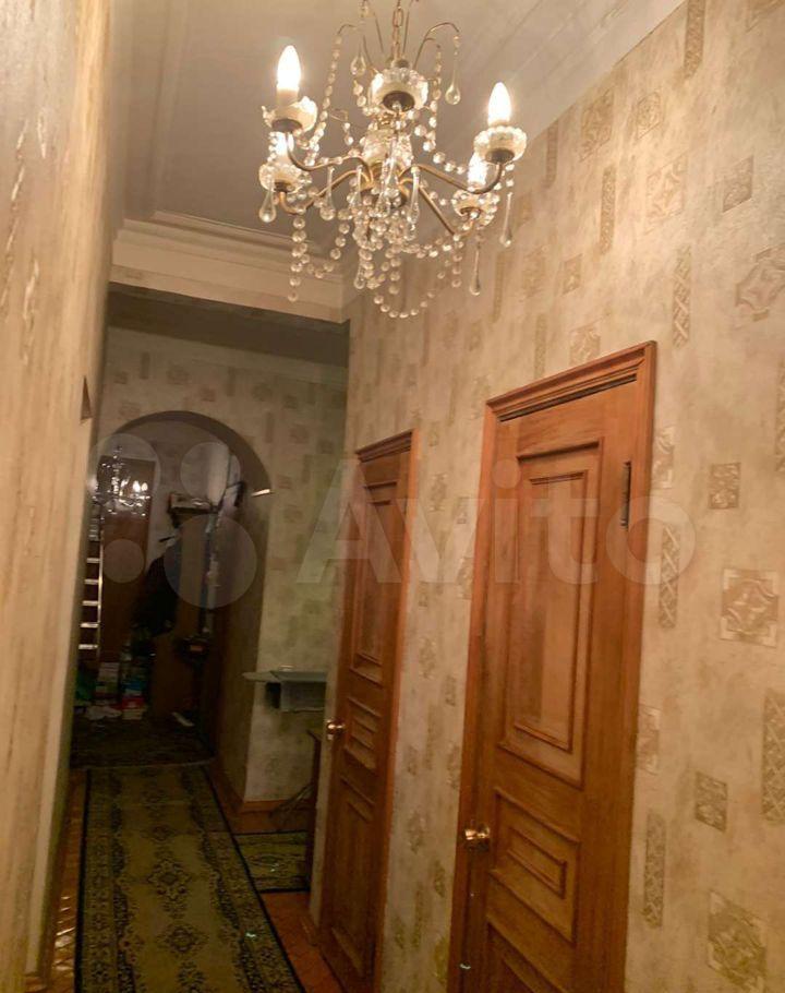 Продажа трёхкомнатной квартиры Москва, метро Чкаловская, улица Земляной Вал 46, цена 43000000 рублей, 2021 год объявление №680070 на megabaz.ru