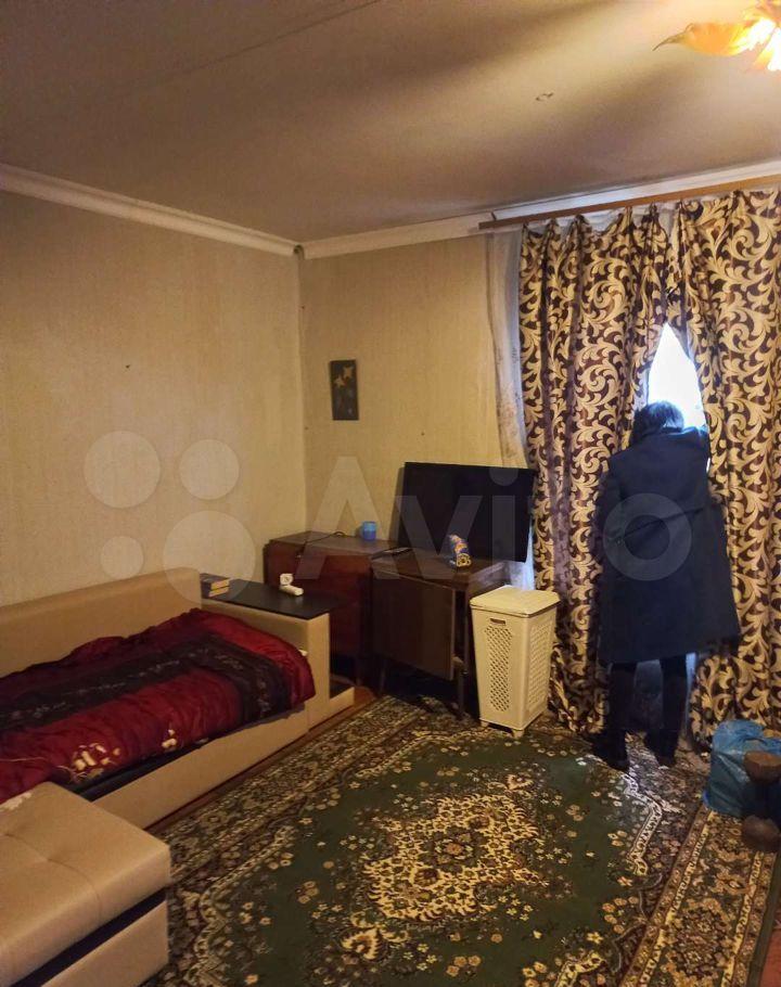 Аренда однокомнатной квартиры посёлок Дубовая Роща, Спортивная улица 2, цена 15000 рублей, 2021 год объявление №1471065 на megabaz.ru