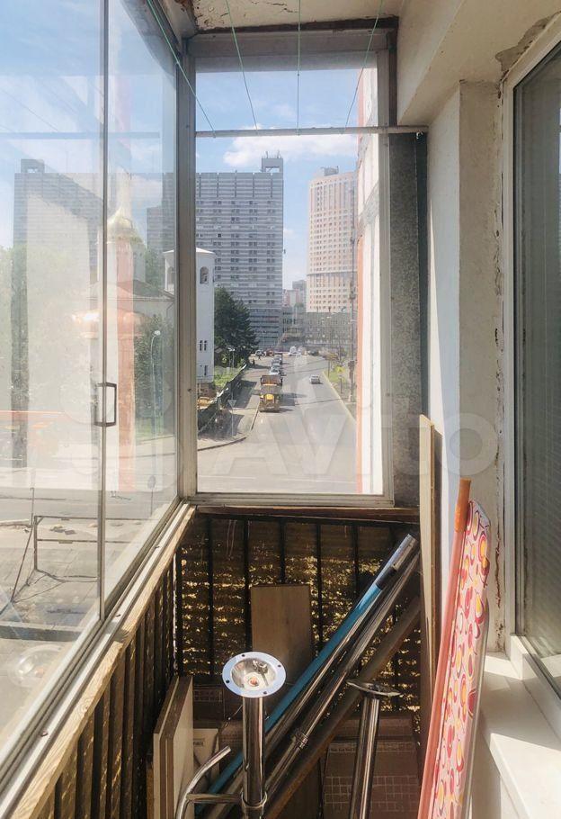 Продажа однокомнатной квартиры Москва, метро Каховская, Азовская улица 21, цена 10900000 рублей, 2021 год объявление №654454 на megabaz.ru