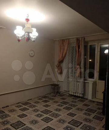 Аренда однокомнатной квартиры Дзержинский, Спортивная улица 14, цена 21000 рублей, 2021 год объявление №1426038 на megabaz.ru