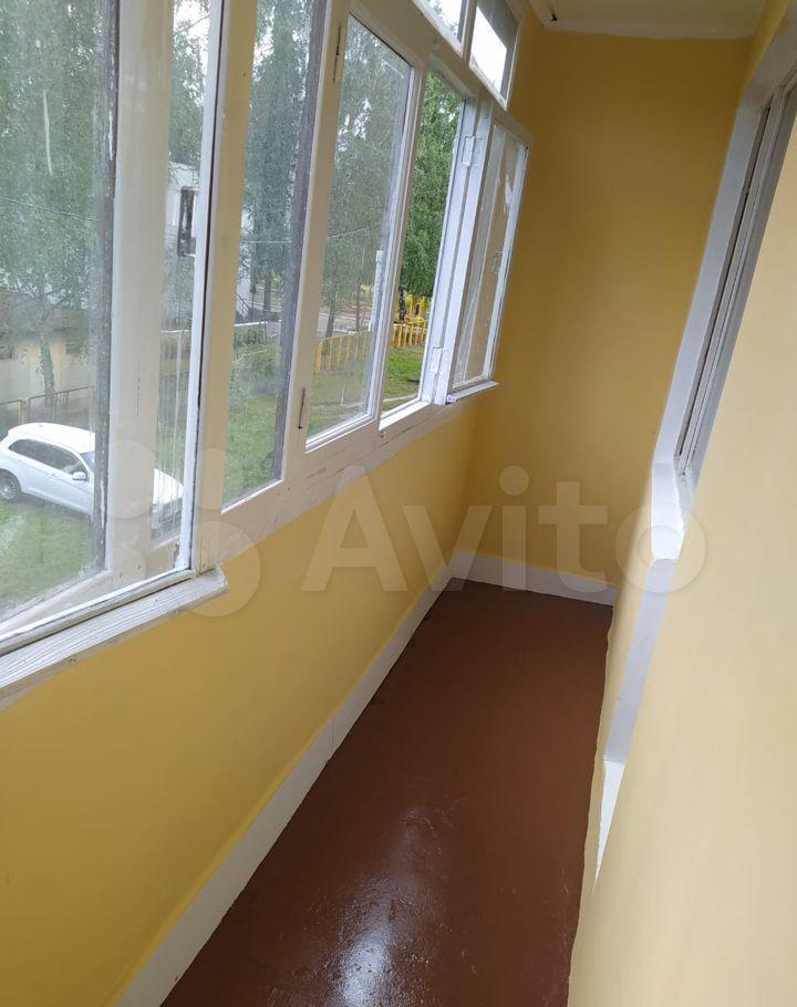 Продажа однокомнатной квартиры деревня Алфёрово, цена 1650000 рублей, 2021 год объявление №678529 на megabaz.ru