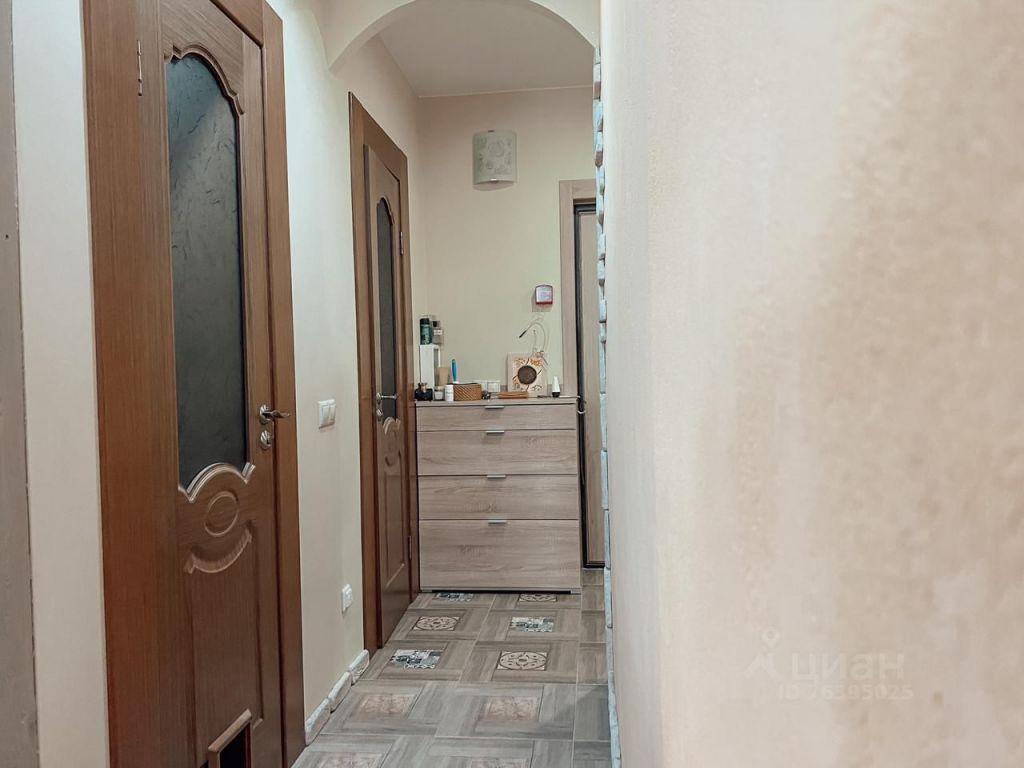 Продажа однокомнатной квартиры дачный посёлок Кокошкино, метро Киевская, улица Ленина 12, цена 8500000 рублей, 2021 год объявление №652287 на megabaz.ru