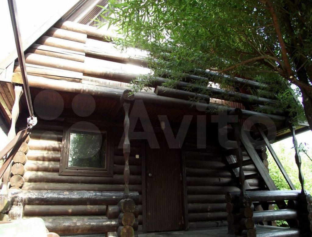 Продажа дома деревня Голиково, Цветочный тупик, цена 18350000 рублей, 2021 год объявление №654763 на megabaz.ru