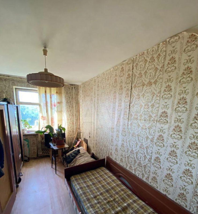 Продажа двухкомнатной квартиры поселок совхоза Останкино, Дорожная улица 36, цена 4270000 рублей, 2021 год объявление №654792 на megabaz.ru
