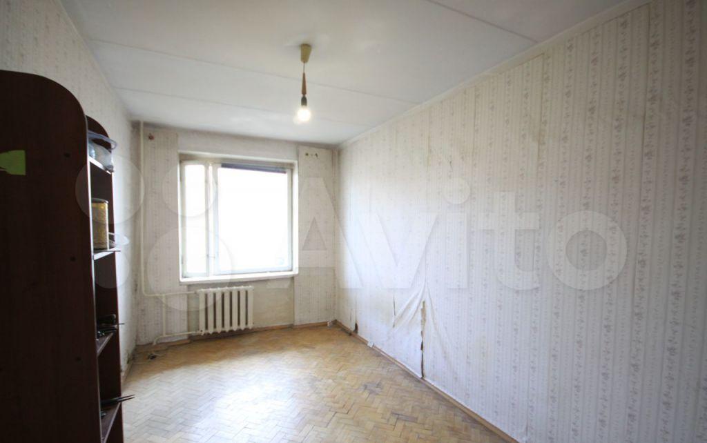 Продажа трёхкомнатной квартиры Люберцы, улица 3-е Почтовое Отделение 34, цена 9300000 рублей, 2021 год объявление №709600 на megabaz.ru