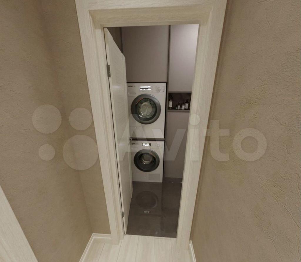 Продажа трёхкомнатной квартиры Москва, метро Коломенская, Кленовый бульвар 5, цена 15850000 рублей, 2021 год объявление №654853 на megabaz.ru