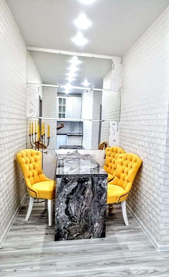 Продажа двухкомнатной квартиры Королёв, цена 7999000 рублей, 2021 год объявление №708909 на megabaz.ru