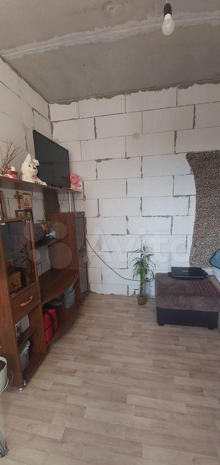 Продажа студии деревня Щемилово, улица Орлова 26, цена 3750000 рублей, 2021 год объявление №654795 на megabaz.ru