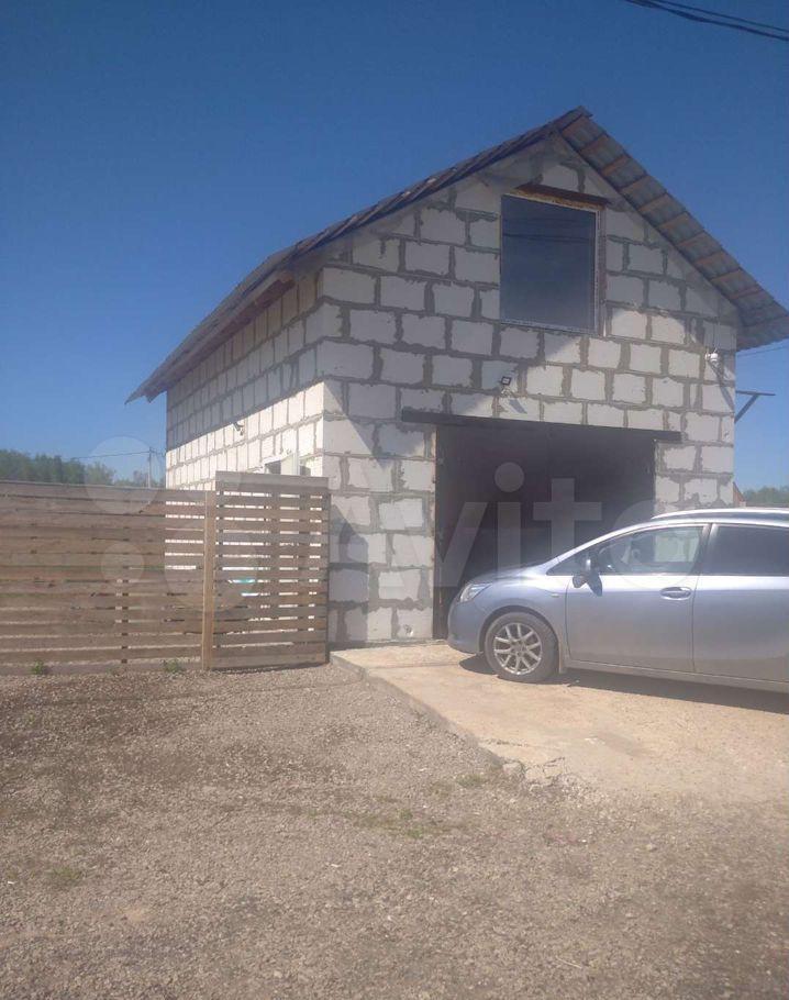 Продажа дома деревня Какузево, цена 4200000 рублей, 2021 год объявление №654768 на megabaz.ru