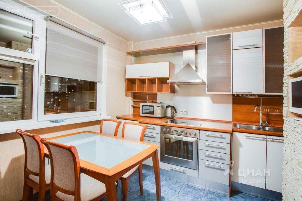 Аренда двухкомнатной квартиры Москва, метро Калужская, цена 70000 рублей, 2021 год объявление №1432347 на megabaz.ru