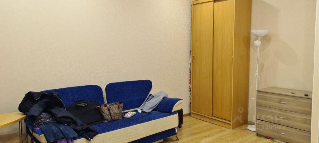 Аренда однокомнатной квартиры поселок Аничково, метро Щелковская, цена 17000 рублей, 2021 год объявление №1425976 на megabaz.ru