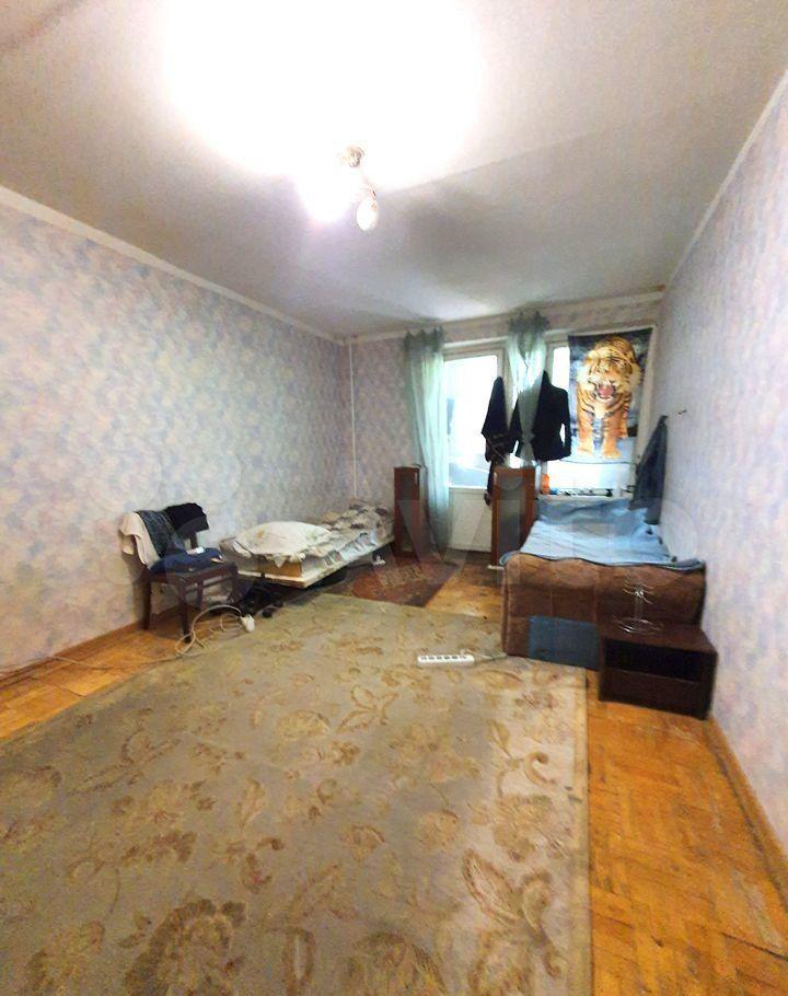 Продажа двухкомнатной квартиры Москва, метро Беляево, улица Введенского 12к1, цена 11500000 рублей, 2021 год объявление №654848 на megabaz.ru