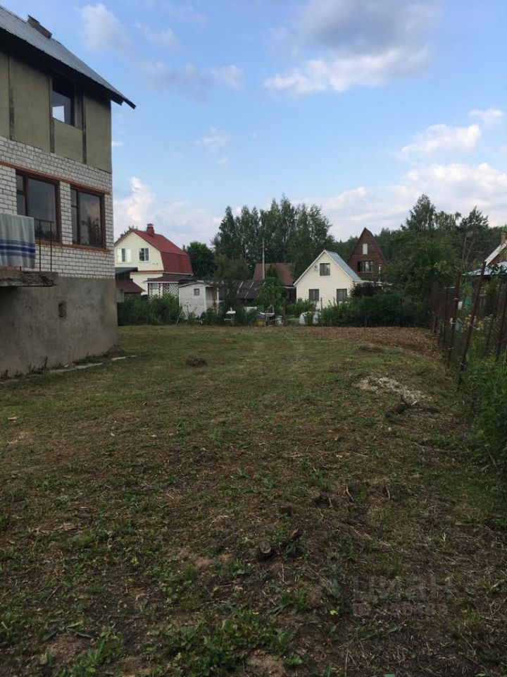 Продажа дома СНТ Истра, цена 1999000 рублей, 2021 год объявление №653839 на megabaz.ru