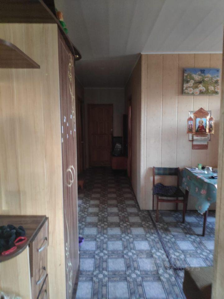 Продажа дома село Конобеево, Садовая улица 45, цена 5500000 рублей, 2021 год объявление №652879 на megabaz.ru