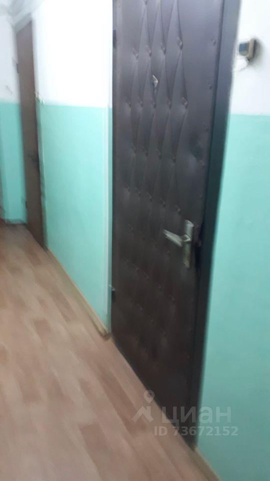 Продажа однокомнатной квартиры Озёры, цена 1700000 рублей, 2021 год объявление №655703 на megabaz.ru